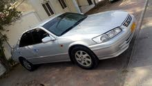 2001 Used Camry with Manual transmission is available for sale