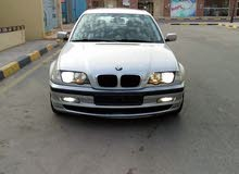 BMW 323 made in 2000 for sale