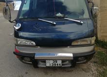 Hyundai H100 1996 For sale - Turquoise color