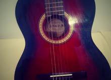 جيتار سزوكي Suzuki بحاله جيدة للبيع