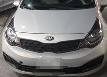 Used condition Kia Rio 2014 with 180,000 - 189,999 km mileage