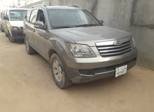 Automatic Brown Kia 2012 for sale