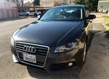 Automatic Audi 2010 for sale - Used - Kuwait City city
