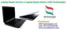 Laptop Repair Technicians - VRS Technologies
