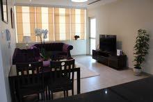 للبيع شقة 87 متر - في الجفير مقابل جامع الفاتح