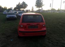 Red Hyundai Other 2003 for sale