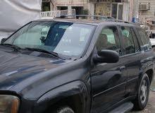 Automatic Black Chevrolet 2007 for sale