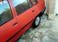 For sale 1987 Red Kadett