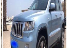 Used condition Jeep Grand Cherokee 2011 with 170,000 - 179,999 km mileage