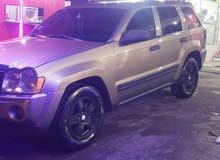 Used  2005 Cherokee