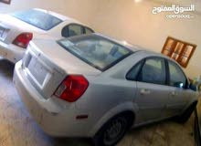 Used Suzuki Forenza for sale in Al-Khums