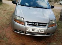 سيارة داو كالوس 2006