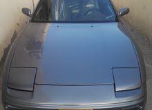Nissan 240SX 1993 For Sale