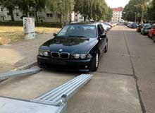 2000 BMW 528 for sale