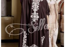 اثواب وقفاطين تصاميم مغربية فخمه وبسعر مميز جدااا