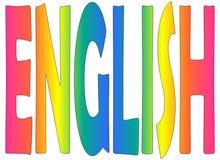 مدرس متخصص لغة انجليزية