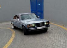 Used E 200 1984 for sale