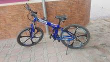 دراجة هوائيه