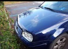 +200,000 km Volkswagen GTI 2000 for sale