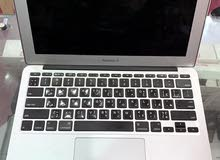 Macbook Air  مستعمل