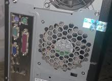 شاشه DEll  الكمبيوتر LG استخدام نضيف
