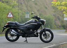 Tripoli - Suzuki motorbike made in 2018 for sale