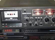 cassette AKAI