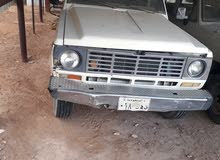 Used condition Nissan Other 1983 with +200,000 km mileage