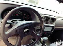 TrailBlazer 2007 - Used Automatic transmission