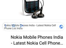 Nokia device that is Used for sale