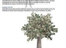 مطلوب موظفين وموظفات مبيعات لشركة بورصة مرخصة