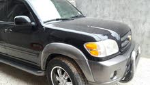 Toyota Sequoia car is available for sale, the car is in New condition