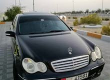 Mercedes C230 Sport 2007