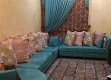 10 seater sofa جلسة بحالة جيدة