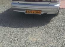 السيارة ولله الحمد بحالة ممتازة جدا جدا