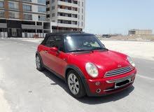 Mini Cooper 2007 (Red)