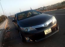 Toyota Camry 2012 For sale - Brown color