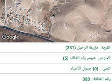 ارض للبيع اسكان الرياض بيرين الزرقاء