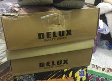Safety shoes new