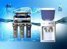 فلتر مياه منزلي شرب