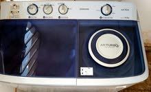 Samsung Washing Machine 14 Kg, Excellent condition Turbo Drying