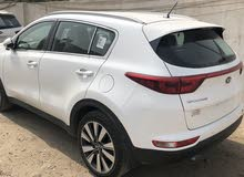 Kia Sportage 2018 For Sale