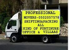 professional movers 0502057578