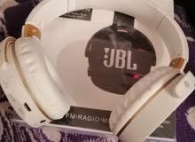 عندي سمعات jB950اصليات فيهم 6مظخمت صوت اقواي هلبه 80 دينار