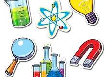 مدرس لمواد العلوم بعمان للمرحله الاساسيه(رياضيات، فيزياء، كيمياء،.) تأسيس ودورات