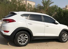 Hyundai Tucson 2018 For Sale