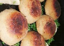 اكل بيت سوري