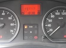 سياره رينو 2011 نظييغه