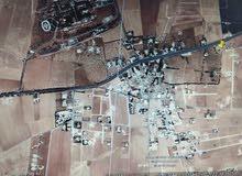 ارض جنوب عمان تلعة النوران 5500م شارعين