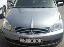 2013 Mitsubishi Lancer for sale in Amman